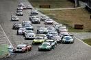 ADAC GT Masters Hockenheim - Start