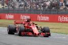 GP Deutschland 2018 - Sebastian Vettel