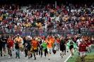 Formel 1 Hockenheim - Begeisterung nach dem GP des Jahrzehnts