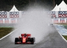 Formel 1 Hockenheim - Charles Leclerc - Ferrari