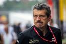 Formel 1 Hockenheim - Günther Steiner - Haas