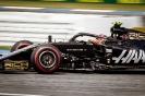 Formel 1 Hockenheim - Kevin Magnussen - Haas