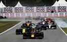 Formel 1 Hockenheim - Max Verstappen - Red Bull