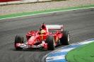 Formel 1 Hockenheim - Mick Schumacher - Ferrari