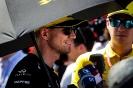 Formel 1 Hockenheim - Nico Hülkenberg - Renault