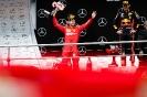 Formel 1 Hockenheim - Sebastian Vettel - Von Platz 20 auf Platz 2