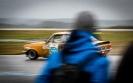 Historisches Flugplatzrennen - Christian Schier - Opel Ascona A