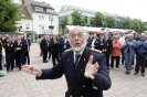 Stadtleben - Pfingstbegegnung mit Boulogne Sur Mer